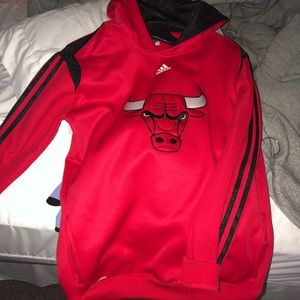 Tops - Chicago Bulls climawarm sweatshirt